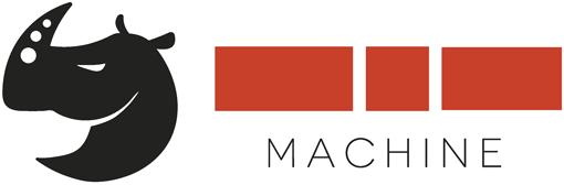 Logo Nunes Machine